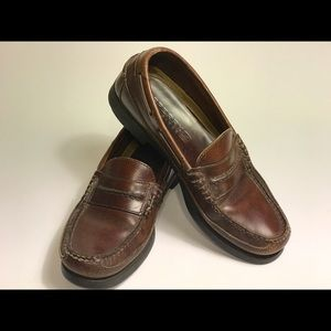 Sperry top Sider men's size 9M